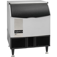 Cornelius CCU0300AH1 Nordic Series 30 inch Air Cooled Undercounter Half Size Cube Ice Machine - 309 lb.