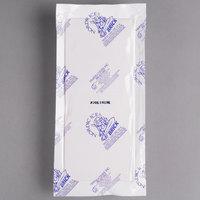 Nordic NB28 28 oz. 7 inch x 5 inch x 1 1/2 inch Foam Brick Cold Pack - 6/Pack