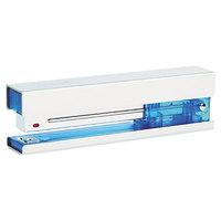 Swingline 87830US 20 Sheet Chrome / Blue Full Strip Fashion Stapler