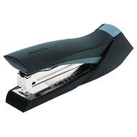 Swingline 79410 SmoothGrip 20 Sheet Black / Gray Full Strip Stapler