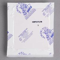 Nordic NB7 7.5 oz. 4 1/2 inch x 4 inch x 3/4 inch Foam Brick Cold Pack - 12/Pack