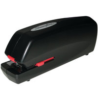 Swingline 48200 20 Sheet Black Full Strip Portable Electric Stapler