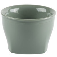 Cambro MDSHB5447 Harbor Collection Meadow 5 oz. Insulated Plastic Bowl - 12/Pack