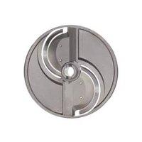 Hobart 3JUL-3/8-SS 3/8 inch Stainless Steel Julienne Plate