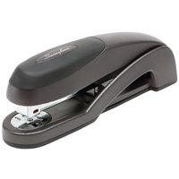 Swingline 87800 Optima 25 Sheet Graphite Black Full Strip Desk Stapler