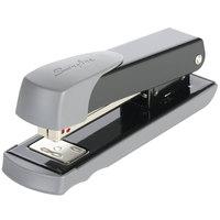 Swingline 71101 20 Sheet Black Half Strip Compact Commercial Stapler