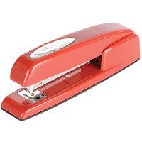 Swingline 74736 747 Business 25 Sheet Rio Red Full Strip Desk Stapler