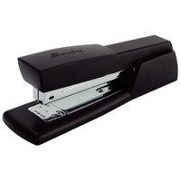 Swingline 40701 20 Sheet Black Full Strip Light-Duty Desk Stapler