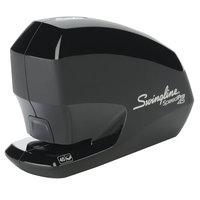 Swingline 42141 Speed Pro 45 Sheet Black Full Strip Electric Stapler