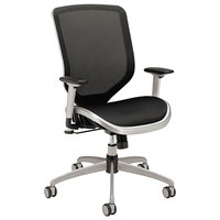 HON MH02MST1C Boda High-Back Black Mesh Task Chair