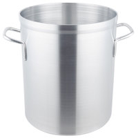 Vollrath 67516 Wear-Ever 16 Qt. Classic Aluminum Stock Pot