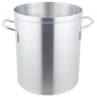 Vollrath 67516 Wear-Ever 16 Qt. Classic Aluminum Stock Pot
