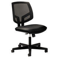 HON H5713 Volt Black Mesh Task Chair
