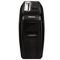 Fellowes 4360001 Powershred 12Cs Light-Duty Cross-Cut Shredder