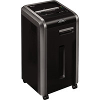 Fellowes 4620001 Powershred 225Mi Jam Proof Micro-Cut Shredder