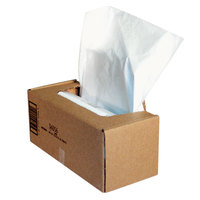 Fellowes 36056 25 Gallon Shredder Bag   - 50/Case