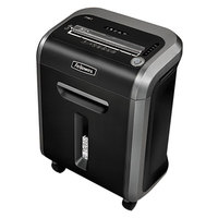Fellowes 3227901 Powershred 79Ci Medium-Duty Jam Proof Cross-Cut Shredder
