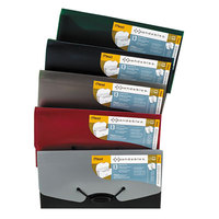Mead 35904 Check Size 13-Pocket Expanding File - Assorted Color