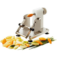 Tellier MLT Manual Tourne Vegetable Cutter