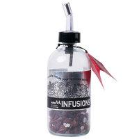 Rokz 16 oz. Cranberry Cocktail Infusion Bottle