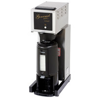 Bloomfield 8778-T Gourmet 1000 Pourover Thermal Coffee Brewer, 120V