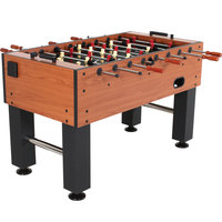 DMI Sports FT250DS American Legend Manchester 55 inch Soccer / Foosball Table