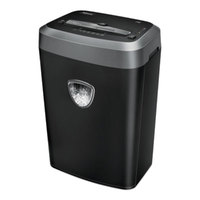 Fellowes 4674001 Powershred 74C Medium-Duty Cross-Cut Shredder