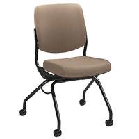 HON PN1AUUCU24T Perpetual Series Morel Mobile Nesting Chair