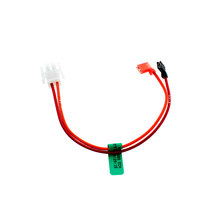 Amana Commercial Microwaves 12543401 Harness - Oven Light
