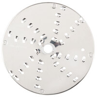 Robot Coupe 28163 Grating Disc - 5 mm (3/16 inch) Diameter Cuts