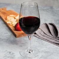 Chef & Sommelier FJ036 Cabernet 16 oz. Bordeaux Wine Glass by Arc Cardinal - 12/Case