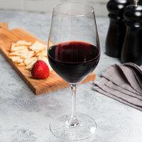 Chef & Sommelier FJ035 Cabernet 21.25 oz. Bordeaux Wine Glass by Arc Cardinal - 12/Case