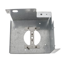 Amana Commercial Microwaves 20074202Q Blower Bracket