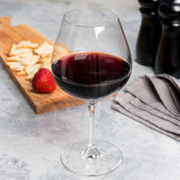 Chef & Sommelier FJ037 24 oz. Cabernet / Burgundy Tall Wine / Cocktail Glass by Arc Cardinal - 12/Case