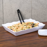 GET ML-88-W Milano White Tray