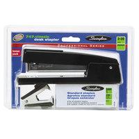 Swingline 74793 20 Sheet Black Desk Stapler Plus Pack