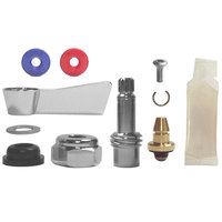 Fisher 3000-0001 1/2 inch Brass Faucet Swivel Stem Repair Kit (Left)