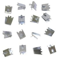 True 912280 Equivalent Shelf Clips - 16/Set