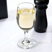 Libbey 3765 Embassy 8.5 oz. White Wine Glass - 24/Case