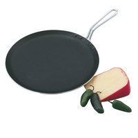 Vollrath 68530 12 inch Non-Stick Aluminum Griddle