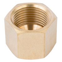 Cooking Performance Group 301080007 Brass Nut