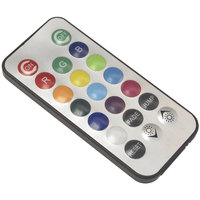 Clipper Mill by GET LEDREM-01 13-Color Plastic LED Waterproof Light Remote