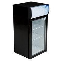Avantco SC-80 Countertop Merchandiser Refrigerator
