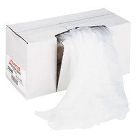 Universal UNV35946 40-45 Gallon High-Density Shredder Bag - 100/Box