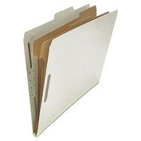 Universal UNV10282 Legal Size Classification Folder - 10/Box