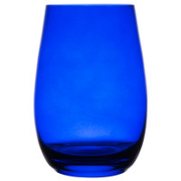 Stolzle S3527012 Elements 16.5 oz. China Blue Tumbler