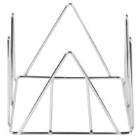 Clipper Mill by GET WIRNPK-5 5 inch Chrome Plated Wire Napkin Holder