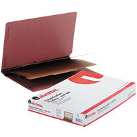 Universal UNV10316 Legal Size Classification Folder - 10/Box