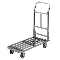 Channel STKC500 Chrome Plated Tubular Stocking Truck