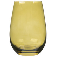 Stolzle S3527612 Elements 16.5 oz. Olive Tumbler - 24/Case